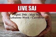 Fair Trade: Lebanese Week at Carrefour