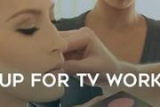 Makeup for Television