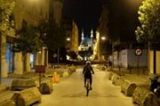 Beirut Night Rides (4 outings) with Cyclo Sport