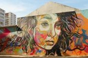 BEIRUT URBAN WALLS