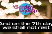 Garden Sundays at Seven Sisters Beirut