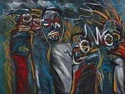 Deep Emotions by Chantal Goraieb