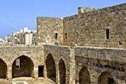 رحلة الى مدينة طرابلس