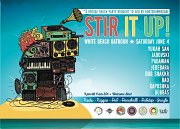 STIR IT UP! Reggae Beach Party