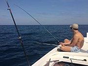Learn how to fish in Batroun