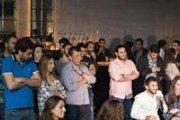 Upcycling Debate & Live Music - Part of Beirut Design week
