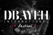 Dbayeh International Festival 2016