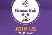 Fitness Hub with Pro-nutrition at ABC Achrafieh