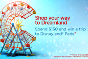 Shop your way to Dreamland with City Centre Beirut