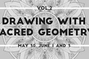 Drawing with Sacred Geometry Vol. 2