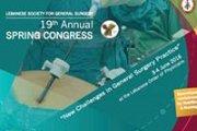 19th Spring Lebanese Congress of Surgery