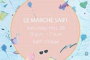 Le Marché Saifi