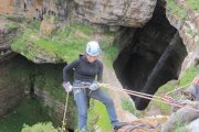Mountain Climbing & Abseiling (Rappel & Escalade Adventures)