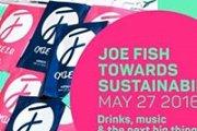 UNDISCLOSED - Joe Fish at Beirut Design Week 2016