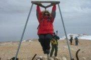 Black Peak Mountain Hike with Adventures in Lebanon