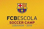FCB Escola Soccer Camp