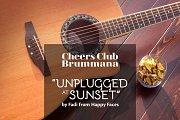 Unplugged Sunset
