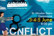 Cabriolet Film Festival 2016