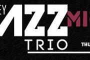 Jazzmine Bey Trio live at The Back Door