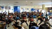 Flashmob Training Classes