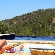 Luxury yoga retreat with Ziad