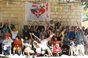 Dutch Summercamp Lebanon