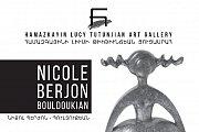 Nicole Berjon Bouldoukian Exhibition