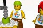 LEGO Robotics Workshop with Cranium