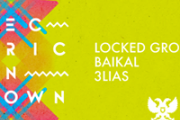 Electric Sundown presents Baikal & Locked Groove