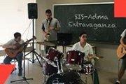 SIS-Adma Extravaganza