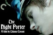 "Screening of ""The night Porter"" by Liliana Cavani"
