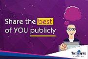 Public Speaking & Presentation Skills