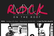 ROCK on the Roof