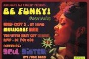 Funk dance party