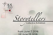 Storytellers I Collective Exhibition