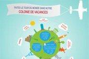 Colonie De Vacances