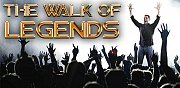 The Walk of Legends with Coach Anthony Rizk