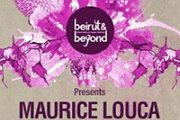 Beirut & Beyond presents Maurice Louca