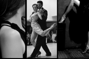 Tango workshops with Eleanna Apostolidi and Mazen Kiwan