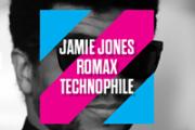 The Gärten presents Jamie Jones