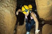 Full Day Caving Adventure!