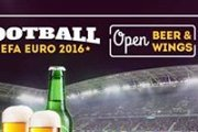 UEFA Euro Cup 2016 at OLAP