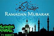 Paintball - Ramadan Special