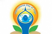 International Day of Yoga ~ Free Yoga at Horsh Beirut
