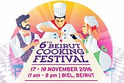 Beirut Cooking Festival 2016