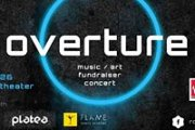 Rock'n Donation: Overture