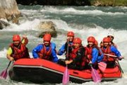 Rafting Assi River with Wild Adventures