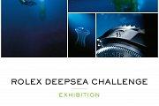 The Rolex Deepsea Challenge Exhibition