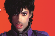 Purple Rain | All The Madmen - An Outdoor Movie Cycle at The Garten