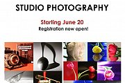 Studio Photography Workshop